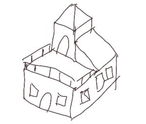 TAK4D - 4D maze